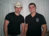 Henrique e Rafael