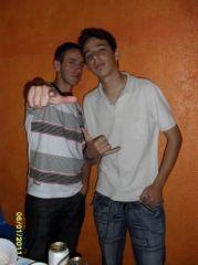 Jeferson e Ricardo