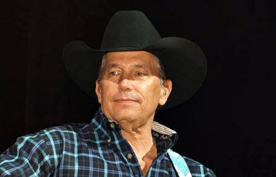 George Strait - Amarillo By Morning - Ouvir Música