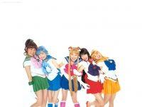 Sailor Moon Live Action