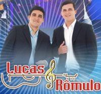 Lucas e Rômulo