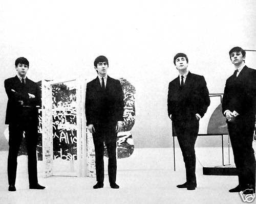 The Beatles - Long Tall Sally - Ouvir Música