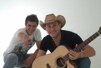 Lucas e Danilo