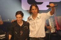 Vitor Hugo & Daniel