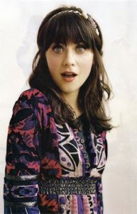 Zooey Deschanel