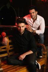Mateus e Nathan