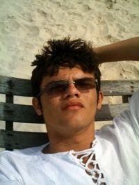 Rafael Bruno