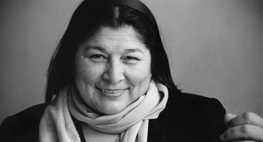 cancion y huayno mercedes sosa