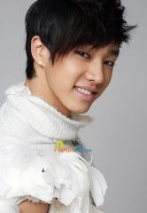 AJ- Gi Kwang