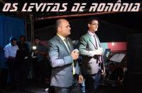 Os Levitas de Rondonia