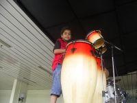 Banda Largha com H