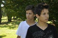 Rodrigo e Diego