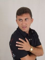 Compositor Marcos Cavalcante