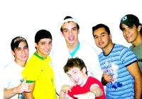 Grupo Top Samba