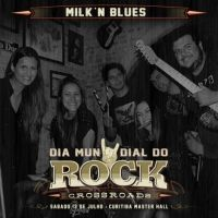 Milk N' Blues