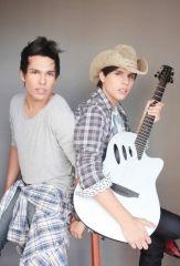 Diego Torres e Tiago