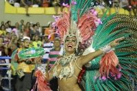 Samba-Enredo 2011 - O Filho Fiel, Sempre Mangueira
