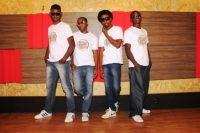 Grupo Vocal Negros & Vozes