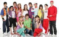 High School Musical - El desafío