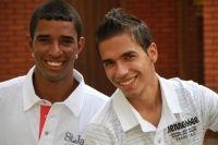 Alex e Diego