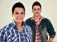 Nicolas e Rafael