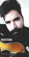 Adriano Beckman