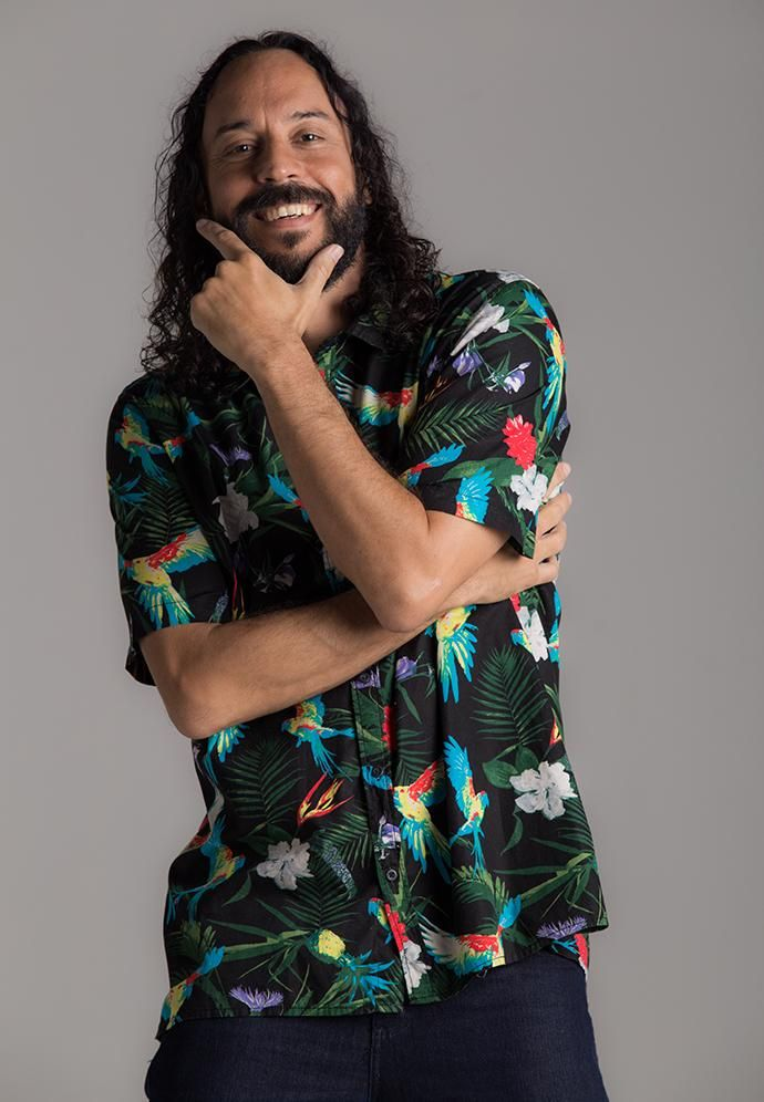 O BAIXAR GABRIEL PENSADOR DISCOGRAFIA
