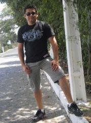 Rogerio Davi
