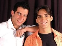 Zé Henrique e Fabiano