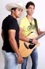 Valter e Guilherme