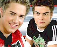 Alisson e Ryan