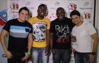 Banda Nova Casa