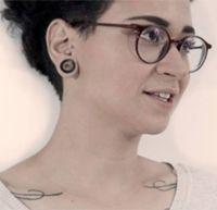 Rebeca Canhestro