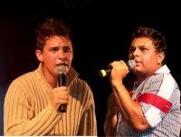 João Paulo e Samuel