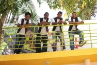 Grupo Vocal Negros & Vozes