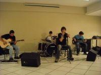 The Rockbandgers