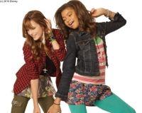 Bella Thorne e Zendaya