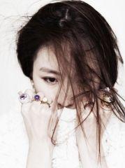 Kan Mi Yeon