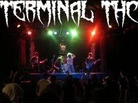 Terminal THC