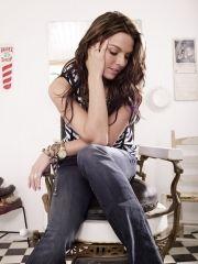 Ashlyne Huff
