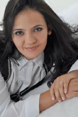 Krystiane Oliveira