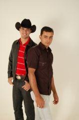 Renan e Alessandro