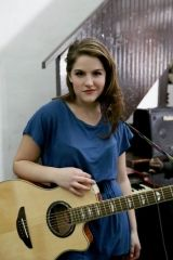 Mia Carruthers