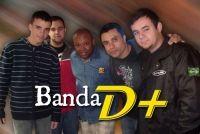Banda Dmais