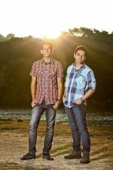 Julio e Emanuel