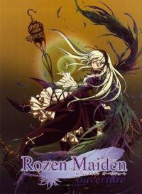Rozen Maiden Ouvertüre
