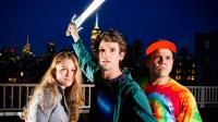 Percy Jackson The Lightning Thief Musical