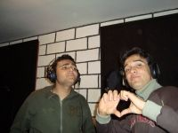 Marco Antonio e Diego