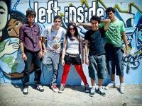 Left Inside