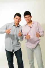 Arthur e Isaac